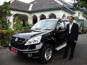 Mobil Dinas Jokowi,Mobil Esemka