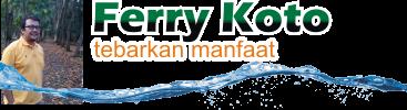 Ferry Koto